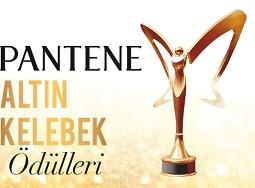 Pantene Altın Kelebek Ödülleri