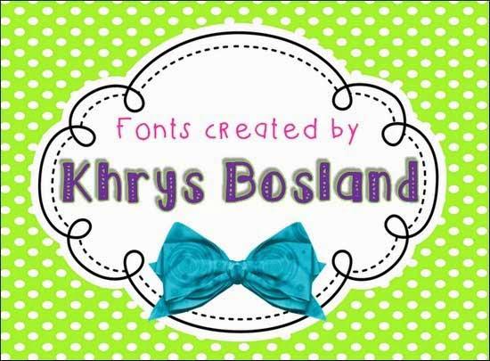 KB Ribbons And Bows