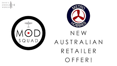 Metro Hobbies joins The MOD Squad members only discounts program