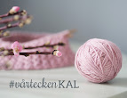 Knit-Along-Long Vårtecken