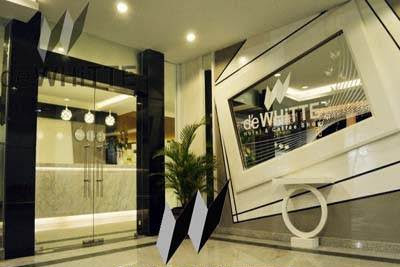 Lowongan d'e Whitte Hotel and Coffee Shop Pekanbaru Januari 2019