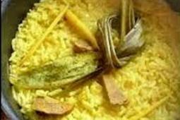 Cara membuat nasi kuning dengan mudah dan sederhana