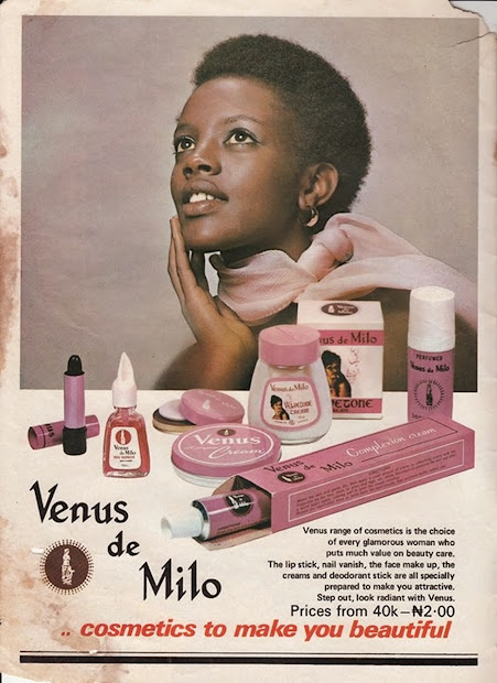 Black Ethnic Advertising Magazine Covers