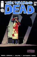 The Walking Dead - Volume 7 #39