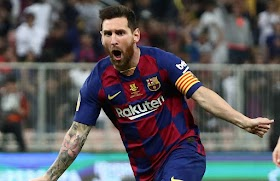 There will be 32 consecutive days of La Liga football when it returns