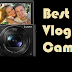 Top 10 Best Vlogging Cameras With Flip Screen