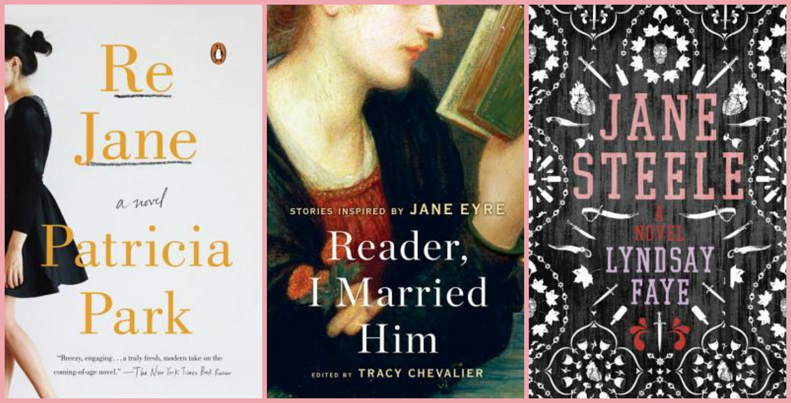 Beth Fish Reads: Reading on Topic: 7 Novels Rooted in the
