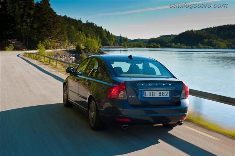 صور سيارة فولفو S40 2013 - اجمل خلفيات صور عربية فولفو S40 2013 - Volvo S40 Photos Volvo-S40_2012_800x600_wallpaper_07.jpg