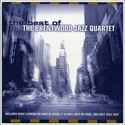 Brentwood Jazz Quartet-Best Of Brentwood Jazz Quartet-
