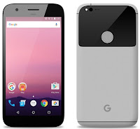 Daftar HP Android v7.0 Nougat Google Pixel XL