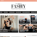 Fashy - Minimal Fashion Blogger Template