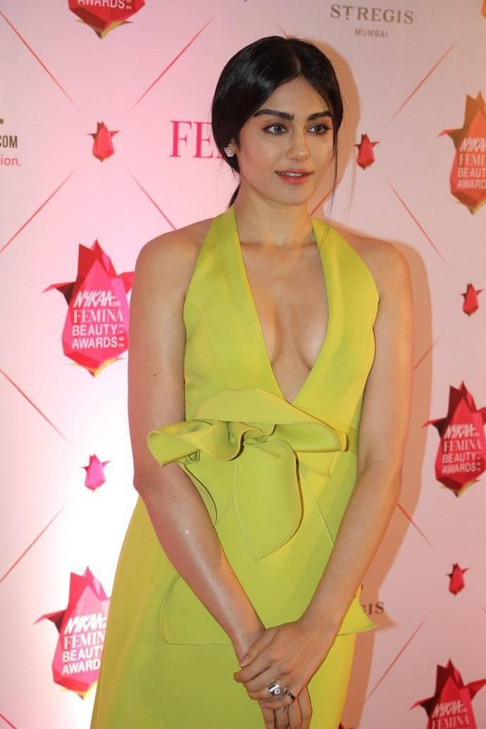Adah Sharma Latest Stunning Hot