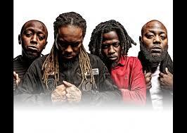 Força Suprema & Dope Boyz ft. Dj O´Mix