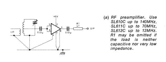 Radio Theory and design: RF hook-up faults