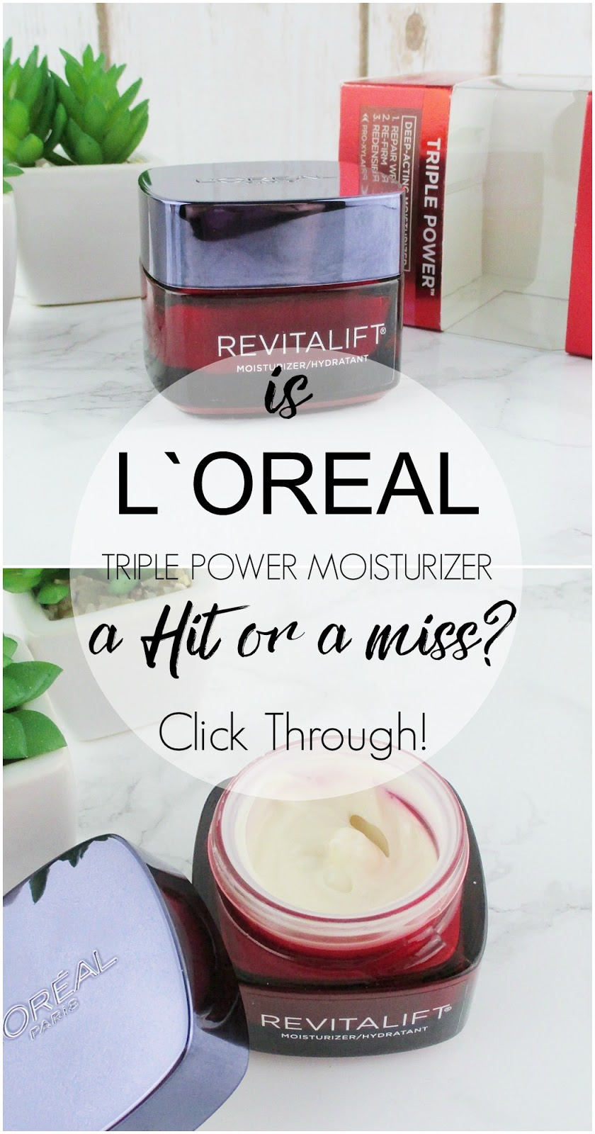 loreal-triple-power-deep-acting-moisturizer-review