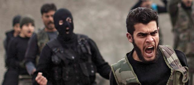 Times: Η Λέσβος είναι η μήτρα της ισλαμικής τρομοκρατίας στην Ευρώπη