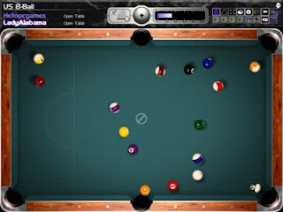 Download Free Cue Club Snooker Game