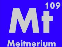 Peter Armbruster - Bersama Gottfried Münzenberg Menemukan Meitnerium