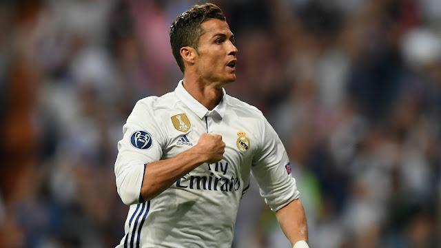 Cristiano Ronaldo Melewatkan Latihan Dengan Masalah Betis di depan Clasico