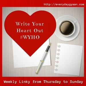 Write Your Heart Out