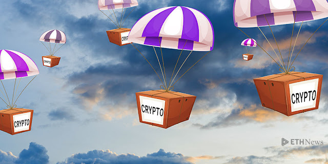 What is cryptocurrency airdrop : The Complete Guide