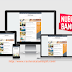 Download Template Nubie Banget Responsive tanpa Credit Link