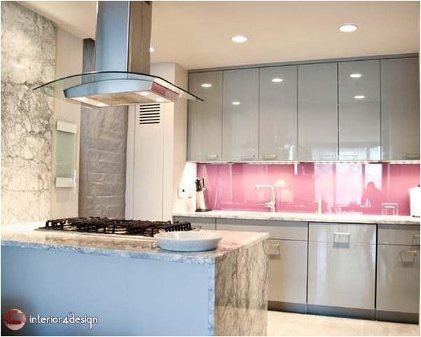 Top 20 Pink Kitchens 4