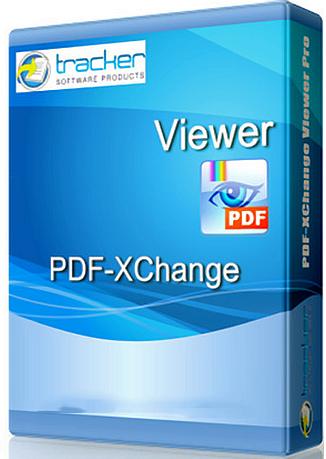 PDF-XChange Viewer Pro 2.5.319.0 + Portable - Soft-key