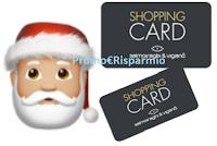Logo Salmoiraghi&Viganò ''Il tuo stile di Natale'': vinci gratis 1.700 Card da 100€ (100 ogni giorno)