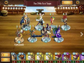 game roleplay heavenstrike rivals