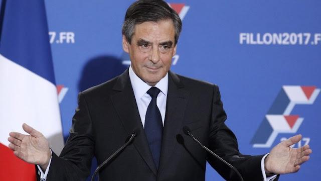 Γαλλία: Δίωξη για κατάχρηση δημοσίων πόρων ασκήθηκε στον Φρανσουά Φιγιόν