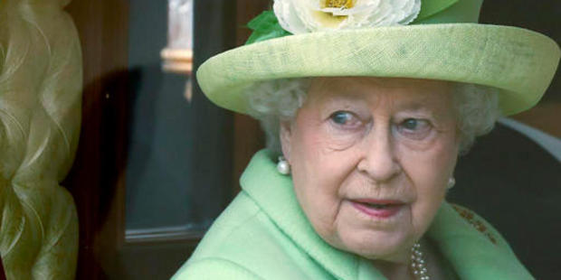 Queen and Prince Philip 'shocked' by New Zealand earthquake