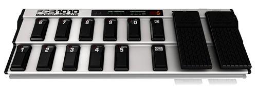 Behringer FCB1010 Controlador Midi Footswitch
