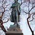 Johann Christoph Friedrich von Schiller Monument