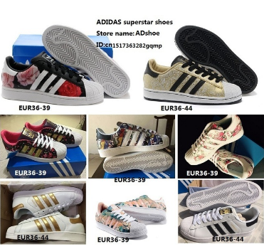 comprar adidas superstar aliexpress