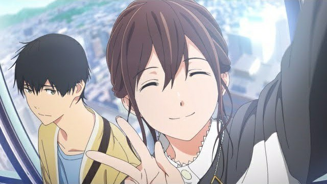 Review Anime Movie Kimi No Suizou Wo Tabetai