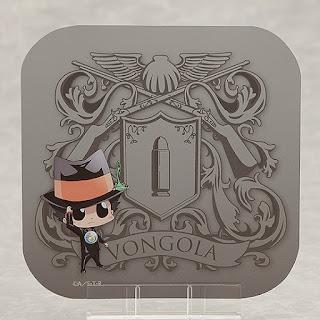 """Abierto pre-order del Nendoroid Tsunayoshi Sawada de """"REBORN!"""" - Good Smile Company"""