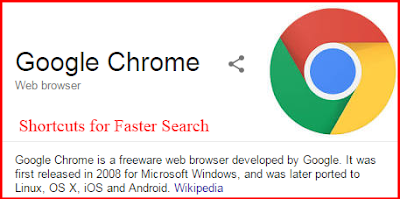 chrome home shortcut