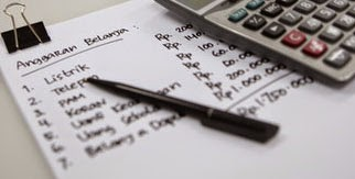 Tips Anggaran Menghindari Utang