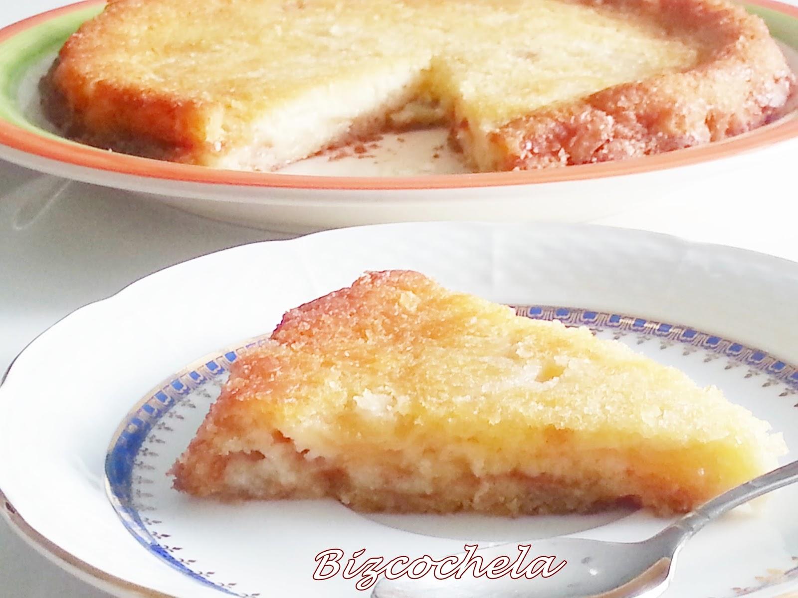 Pastel rápido de manzana: se hace en poco más de media hora