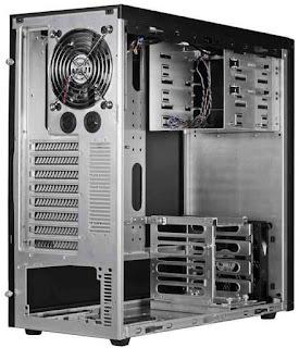 Komponen Komponen CPU Beserta Fungsinya