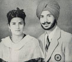Balbir Singh Family Wife Son Daughter Father Mother Age Height Biography Profile Wedding Photos
