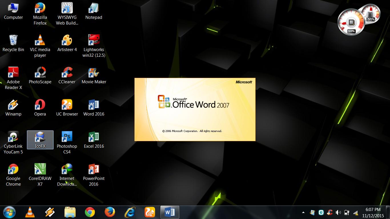 Perbedaan Microsoft Office Word 2007 Dengan Microsoft ...
