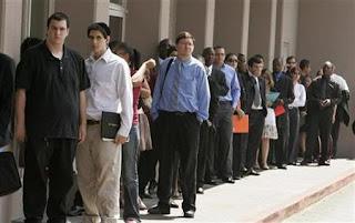 Missouri Unemployment Line - Source: mo.gov