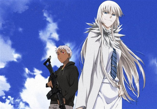 Alternate Realities: Jormungand