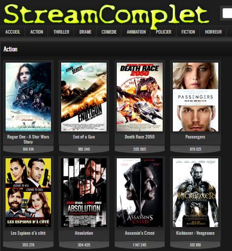 films-stream