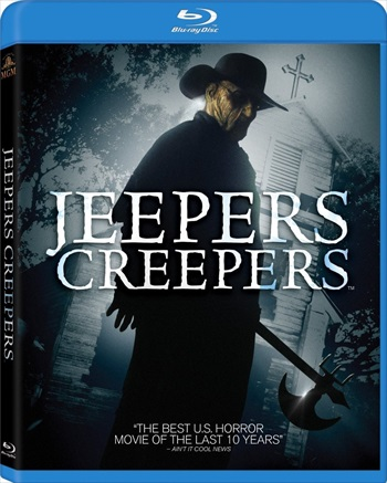 Jeepers Creepers 2001 Dual Audio Hindi Bluray Download