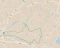 Carte RLV