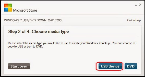 How To Make A Bootable Windows 7, 8, 8.1 DVD Or USB Drive ...