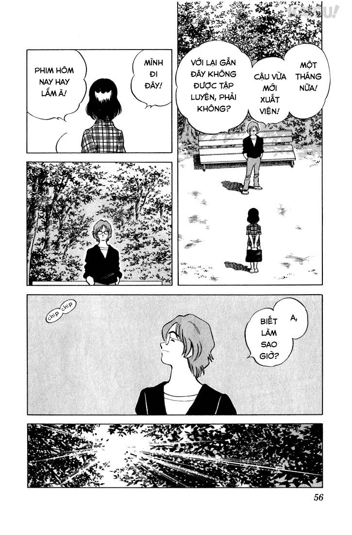 Katsu! chương 021: đừng quá kiêu ngạo chứ! trang 18
